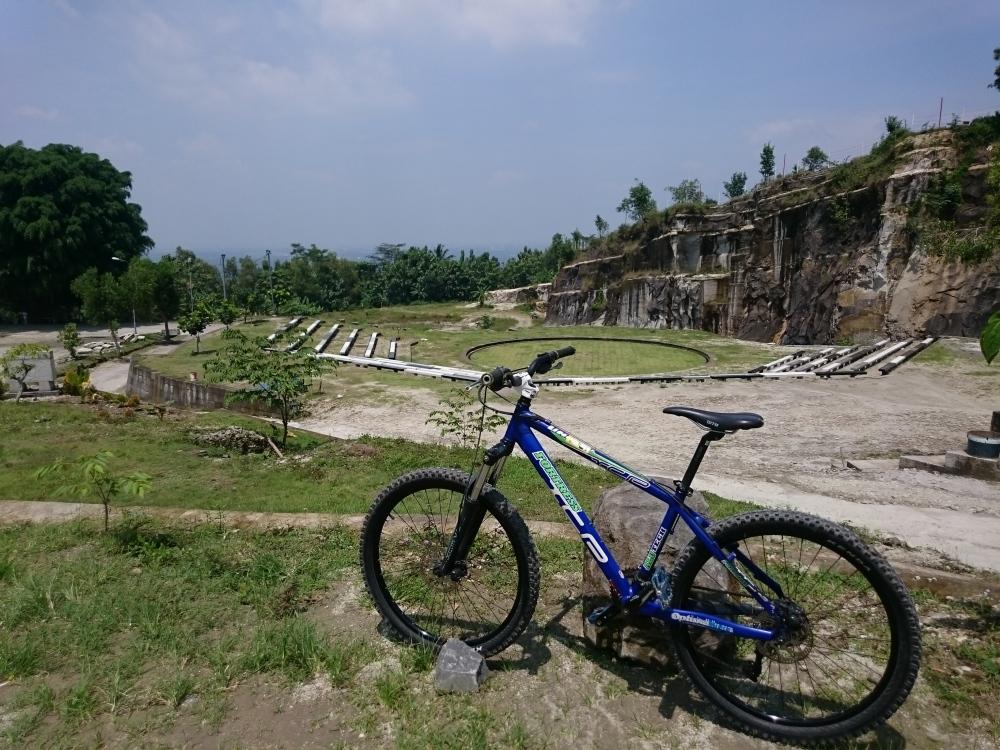 Bike Gladiator😀